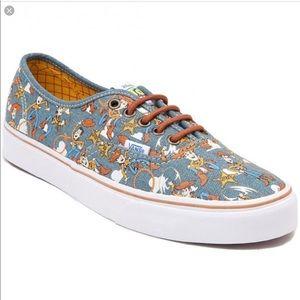 260bf14d8e Women s Toy Story Vans Shoes on Poshmark